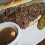 Spicy Italian Beef Sandwiches (Tasty Tuesday)