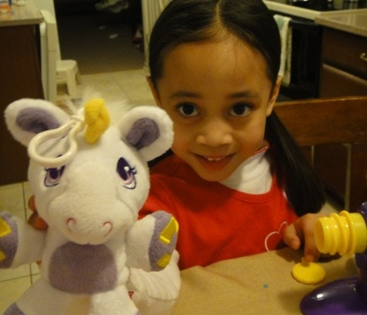 Create a Friend with Wuggle Pets (Review)