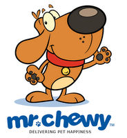 Mr. Chewy Pet Food, Treats, and Toys
