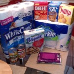 Couponing For Good to Help a Family in Need SIMPLE Service Project #AllYouCFK #Cbias