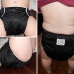 Can You Really Cloth Diaper a 35-pound Toddler?