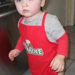 Cooking Up Something Boyardeelicious with Chef Boyardee! (Win FREE Groceries!)