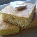 The Perfect Side Dish: Cornbread Recipe (Tasty Tuesday)