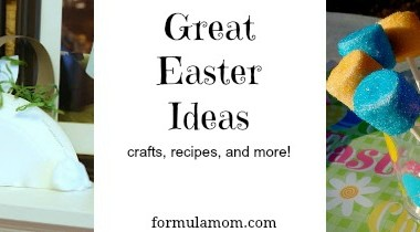 Great Easter Ideas #easter