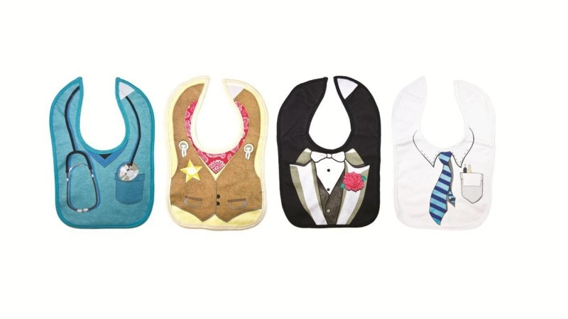 Mealtime Gets Cuter with Embelle Bibs! (Coupon Alert!)