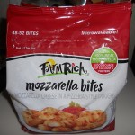 Snack Time Goes Cheesy with Farm Rich! (Giveaway)