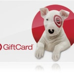 3 Day Flash Giveaway: Win $25 Target Gift Card