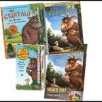 Giveaway: Kidtoons The Gruffalo