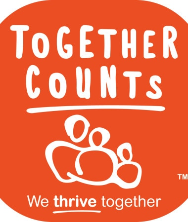 TogetherCounts