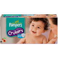 Pampers Cart Buster Deal at Kroger