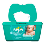 Buy Pampers and Get Baby Wipes Free at Kroger