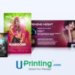 Get your Message to the Masses with Uprinting Flyers (Giveaway)