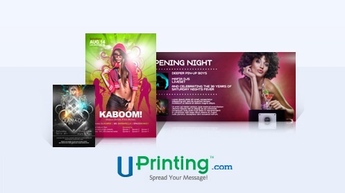 Uprinting Online Printing Company