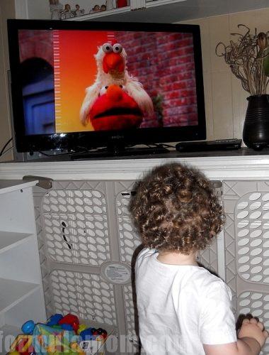 Sesame Street: Big Elmo Fun DVD