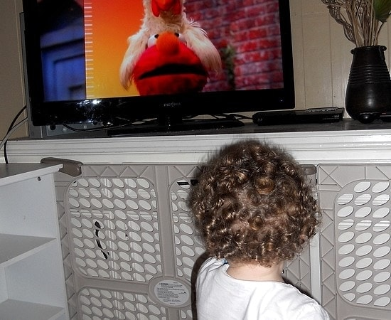 We're Having Big Elmo Fun! DVD Review
