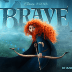We're All Brave with Disney/Pixar Brave