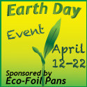 Earth Day Giveaway Event