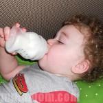 Drink It Up With Evenflo Bebek Bottles