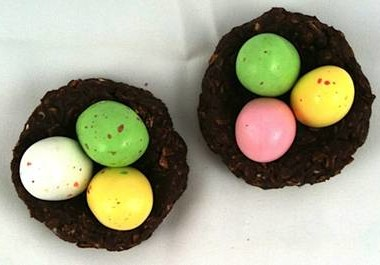 Easter Cookies from Isabella's Cookie Company