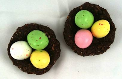 Easter Basket Ideas: Isabella's Cookie Company