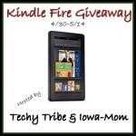 Kindle Fire Giveaway (US/CAN)