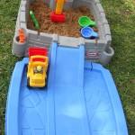 Little Tikes Big Digger Sandbox Giveaway (US)