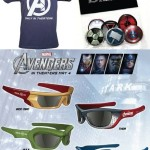 Avengers Assemble to Win MARVEL'S THE AVENGERS prize pack! #TheAvengers