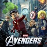 MARVEL'S THE AVENGERS Go Lego! #TheAvengers