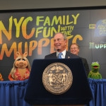 Wocka Wocka! The Muppets Named New York City's Family Ambassadors!
