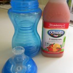 Toddler Game Day with Odwalla! #OdwallaCFK #Cbias