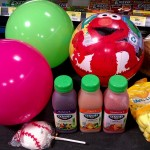 Taking the Toddler Game Day Challenge with Odwalla! #OdwallaCFK #Cbias