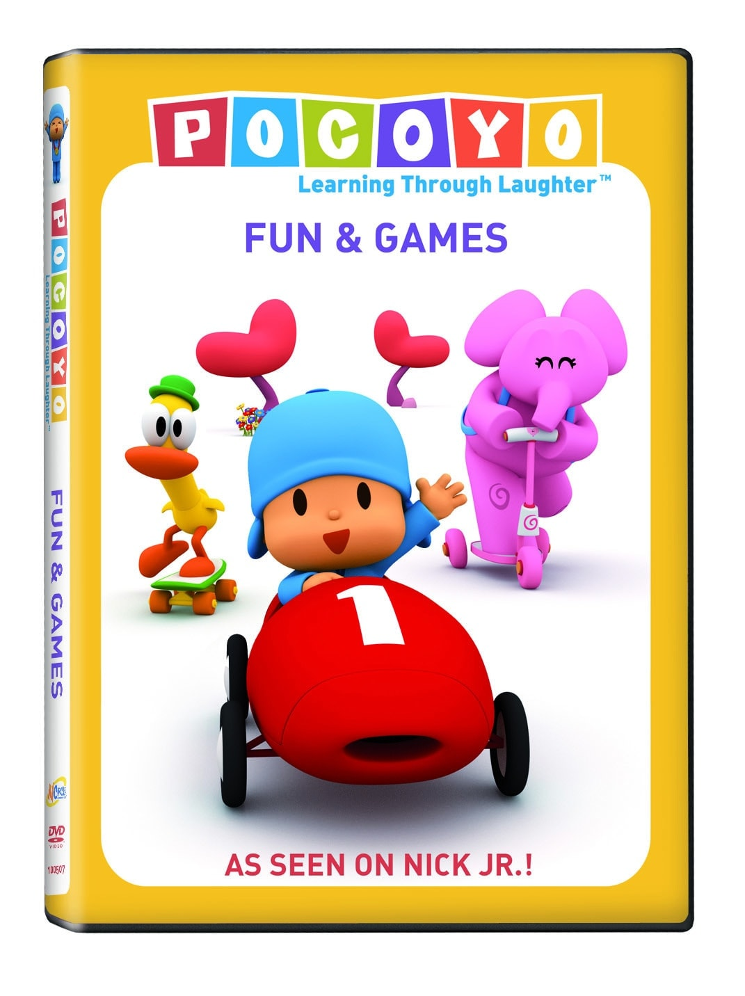 parent games review