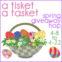 A Tisket, A Tasket Giveaway Hop featuring Plow & Hearth