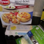 Breakfast for Dinner – Quick, Easy, and Tasty with Tyson Breakfast Bread Bowls #TysonBreakfast