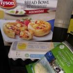 Breakfast for Dinner – Quick, Easy, and Tasty with Tyson Breakfast Bread Bowls #TysonBreakfast