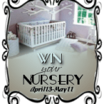 Make Room for Baby with the Ultimate Baby Shower Nursery Event!