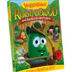 VeggieTales: Robin Good and His Not So Merry Men DVD Review