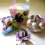 Easter Basket Ideas: Goodies That Are Safe For Everyone! Vermont Nut Free Chocolates