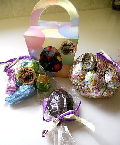 Easter basket ideas nut free chocolate formula mom houston mom blog vermont nut free chocolates for your easter basket negle Gallery