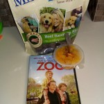 Del Monte Makes It Easy to Feed My Zoo with We Bought a Zoo! #iLovemyK9 #Cbias
