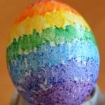 Easter Eggs Made Easy #easter