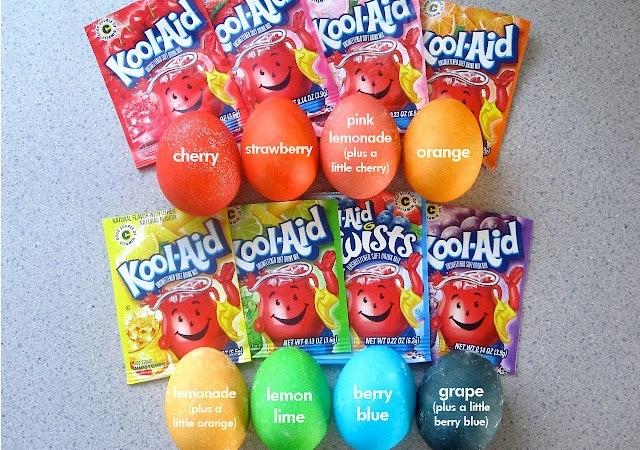Last Minute Easter Ideas #easter