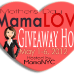 MamaLOVE Giveaway: Rubbermaid 2-in-1 Recycler for Mom & Mother Nature! (US/CAN)