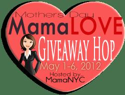 MamaLOVE giveaway