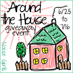 Around the House: For the Outdoor Room Prize Package – US #noisegirls