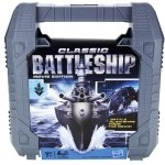 Classic Battleship Movie Edition Game & KRE-O Battleship Combat Chopper Set
