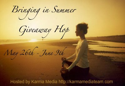 Brining in Summer Giveaway