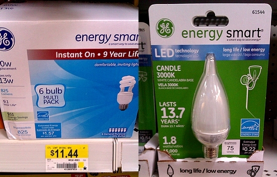 Giving my home a lighting makeover and lowering our energy bills at the same time with #GELighting!
