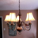Making Home More Energy Efficient with a #GELighting Makeover! #Cbias