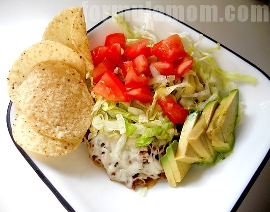 Healthy Taco Dip Saves Money with the Jennie-O Make the Switch Challenge